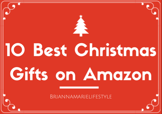 10 Best Christmas Gifts on Amazon